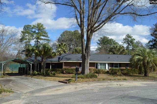 107 Azalea Circle, Cayce, SC 29033 (MLS #488176) :: The Meade Team