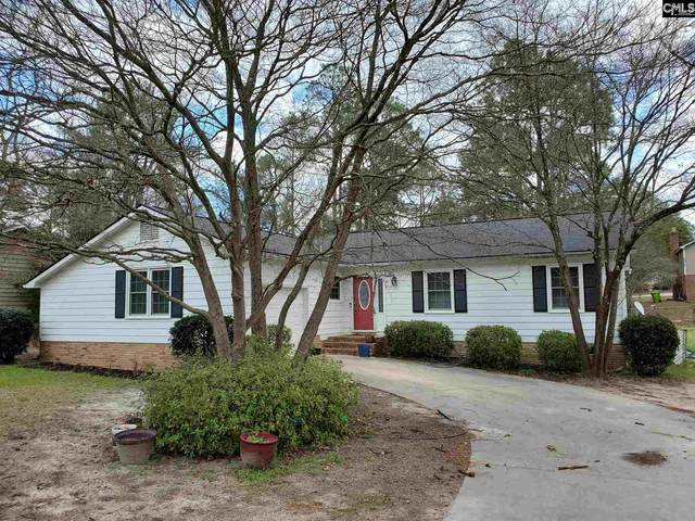 132 Windmill Orchard Rd, Columbia, SC 29223 (MLS #488178) :: EXIT Real Estate Consultants