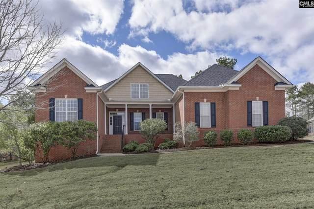 305 Black Walnut Lane, Blythewood, SC 29016 (MLS #488179) :: EXIT Real Estate Consultants