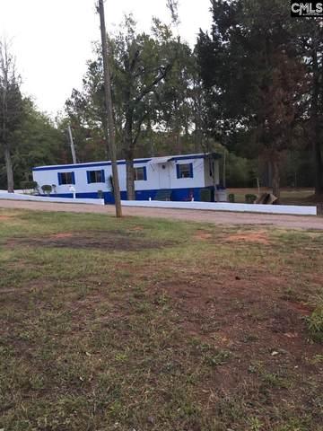 581 Majestic Drive, Winnsboro, SC 29180 (MLS #488182) :: EXIT Real Estate Consultants