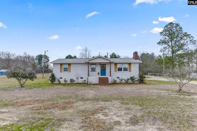 1512 Broad Street, Leesville, SC 29070 (MLS #488184) :: Home Advantage Realty, LLC