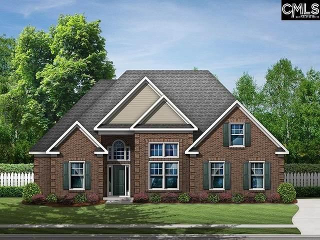 305 Congaree Ridge Court, West Columbia, SC 29170 (MLS #488187) :: Loveless & Yarborough Real Estate