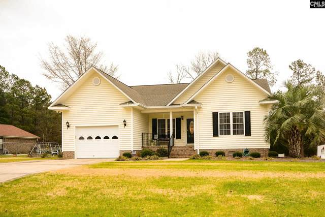 1114 Timberwood Trail, Newberry, SC 29108 (MLS #488188) :: The Olivia Cooley Group at Keller Williams Realty