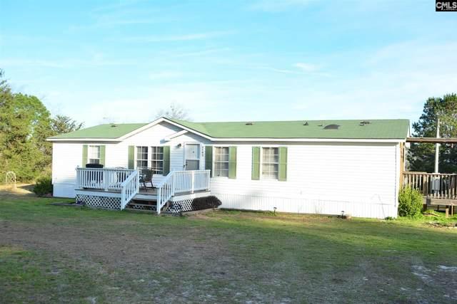 2161 Lewie Road, Leesville, SC 29070 (MLS #488220) :: Home Advantage Realty, LLC