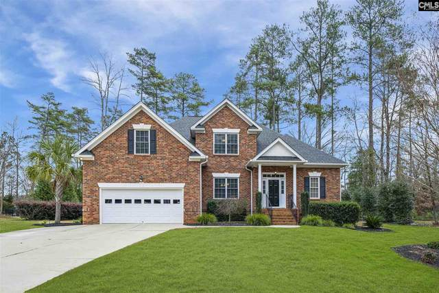 306 Lookout Hill Drive, Chapin, SC 29036 (MLS #488232) :: The Meade Team