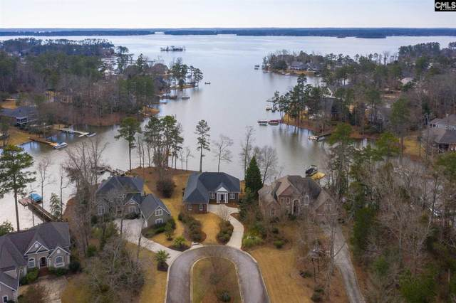 221 Lake Estates Drive Drive, Chapin, SC 29036 (MLS #488242) :: NextHome Specialists