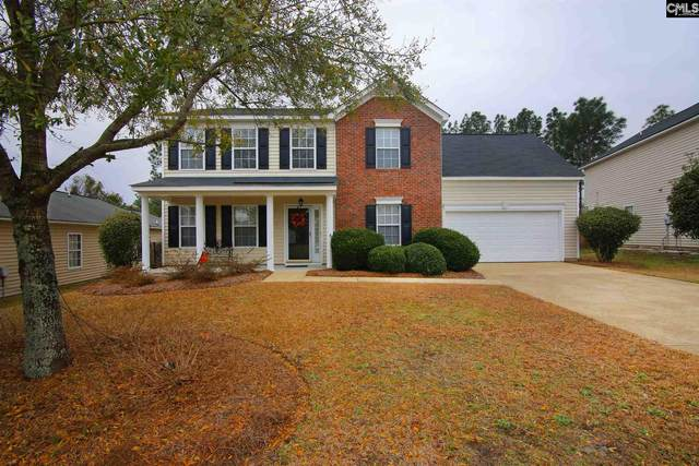 418 Kingston Trace Road, Columbia, SC 29229 (MLS #488258) :: EXIT Real Estate Consultants