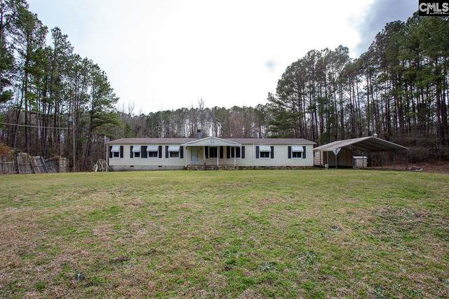 129 Grassmere Lane, Elgin, SC 29045 (MLS #488268) :: Resource Realty Group