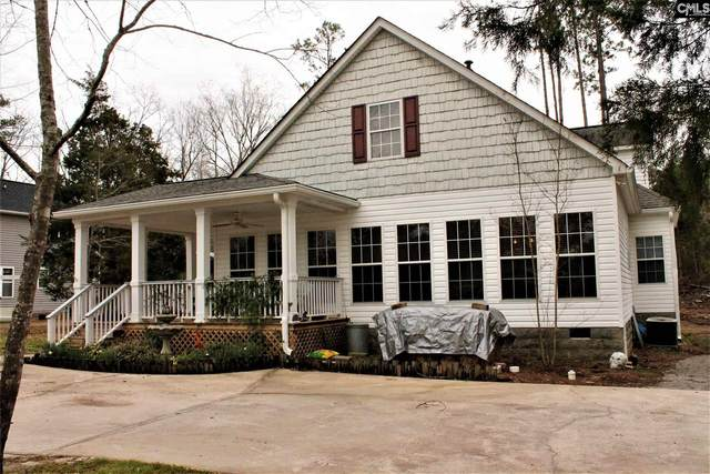 465 Smallwood Drive, Chapin, SC 29036 (MLS #488269) :: EXIT Real Estate Consultants