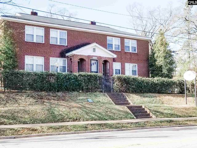 3425 River Drive B, Columbia, SC 29201 (MLS #488274) :: Loveless & Yarborough Real Estate