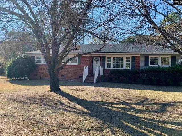 142 Spring Road, Lexington, SC 29073 (MLS #488277) :: EXIT Real Estate Consultants