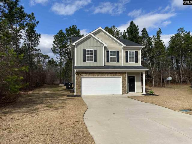 127 Miller Woods Trail, Leesville, SC 29070 (MLS #488293) :: Home Advantage Realty, LLC