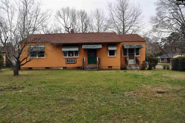 402 Sanders Drive, Sumter, SC 29150 (MLS #488294) :: EXIT Real Estate Consultants