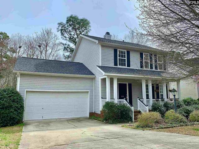216 Oak Cove Drive, Columbia, SC 29229 (MLS #488300) :: EXIT Real Estate Consultants