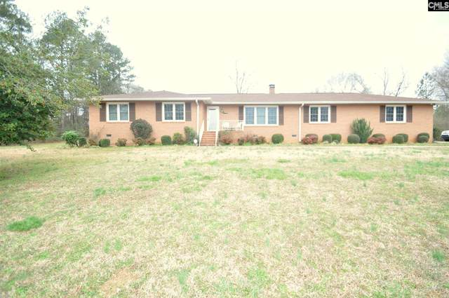8103 Sc Hwy 121 Highway, Newberry, SC 29108 (MLS #488323) :: The Olivia Cooley Group at Keller Williams Realty