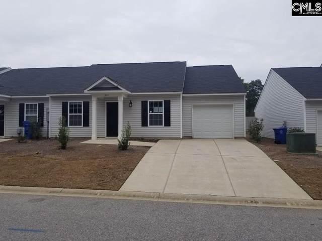 211 Nobility Drive, Columbia, SC 29210 (MLS #488325) :: Loveless & Yarborough Real Estate