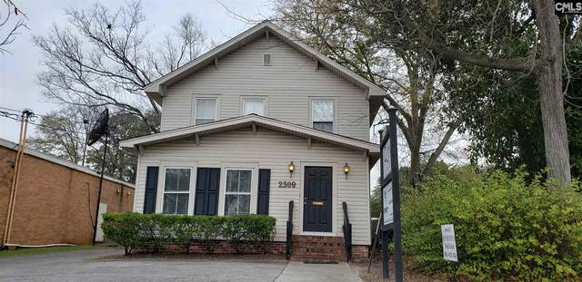 2309 Devine Street, Columbia, SC 29205 (MLS #488326) :: EXIT Real Estate Consultants