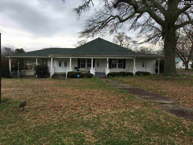 401 Main Street, Ridge Spring, SC 29129 (MLS #488331) :: Home Advantage Realty, LLC