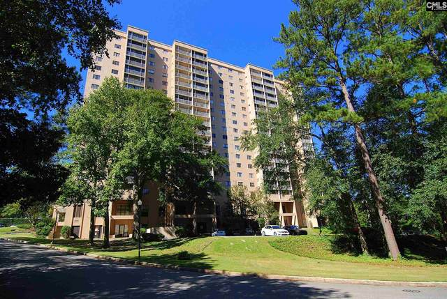 1825 Saint Julian Place F2, Columbia, SC 29204 (MLS #488333) :: The Olivia Cooley Group at Keller Williams Realty