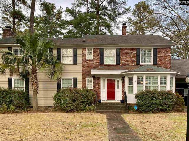 4155 Eastwood Drive, Columbia, SC 29206 (MLS #488334) :: EXIT Real Estate Consultants