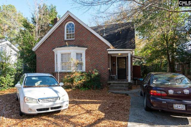 1202 Gladden Street, Columbia, SC 29205 (MLS #488348) :: The Neighborhood Company at Keller Williams Palmetto