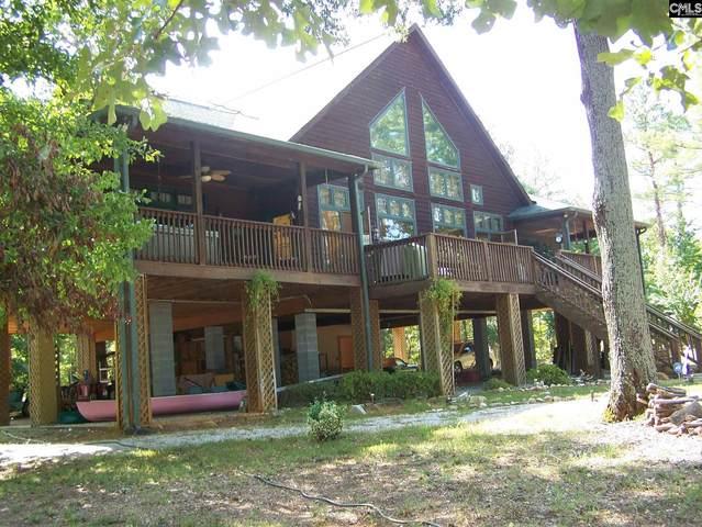 226 Plantation Pointe Road, Ridgeway, SC 29130 (MLS #488351) :: EXIT Real Estate Consultants