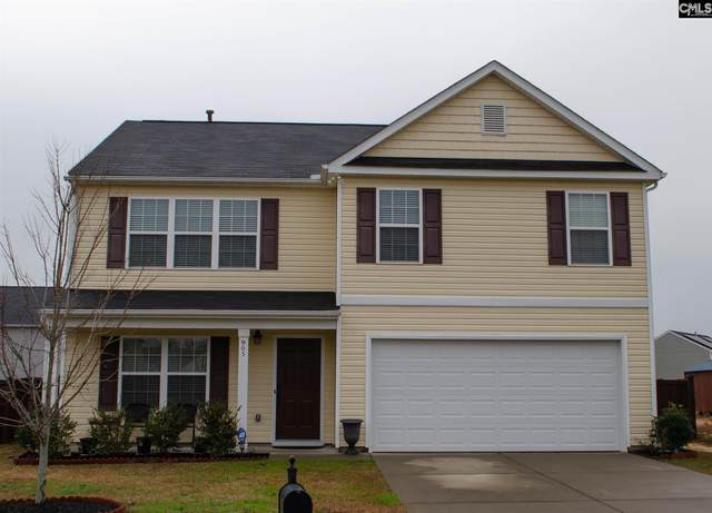 905 Farnsworth Drive, Hopkins, SC 29061 (MLS #488375) :: The Meade Team