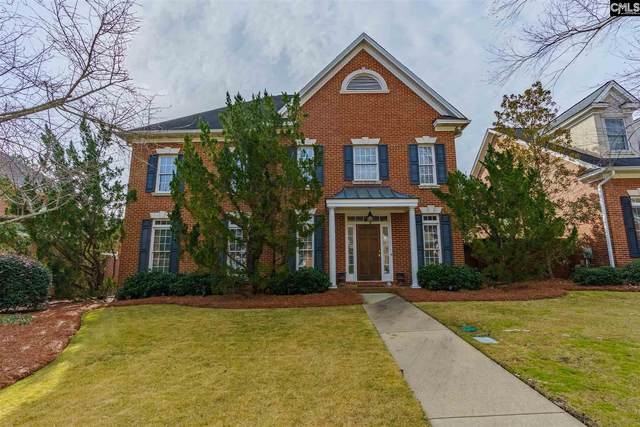 107 Bithynia Circle, Irmo, SC 29063 (MLS #488378) :: EXIT Real Estate Consultants