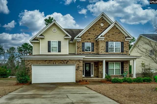 546 Boyd Branch Crossing, Irmo, SC 29063 (MLS #488385) :: Loveless & Yarborough Real Estate