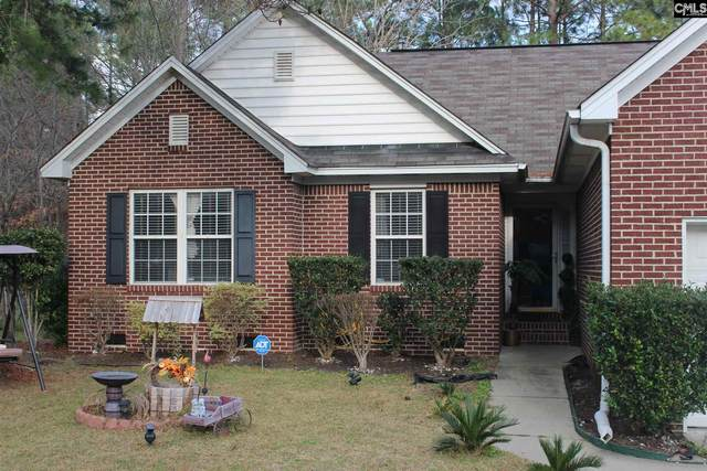 12 Box Turtle Court, Columbia, SC 29229 (MLS #488400) :: Loveless & Yarborough Real Estate