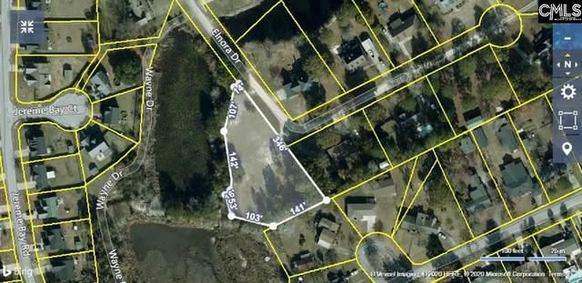 0 Jereme Bay Road, West Columbia, SC 29170 (MLS #488435) :: Loveless & Yarborough Real Estate