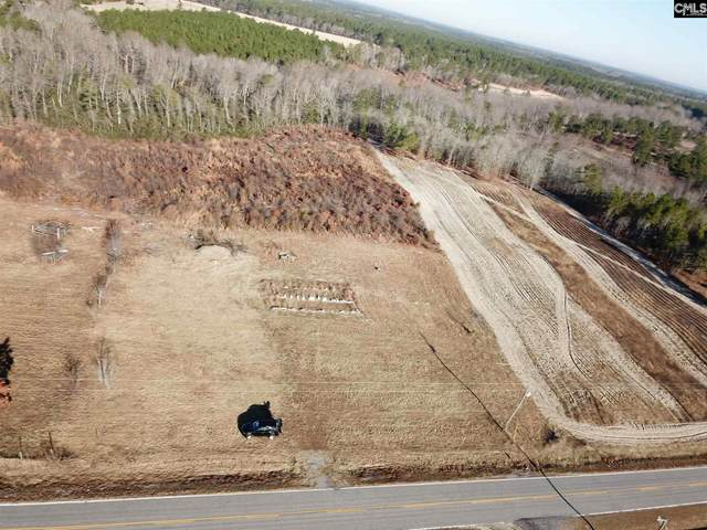 592 Clearwater Lake Road, Kershaw, SC 29067 (MLS #488443) :: Loveless & Yarborough Real Estate