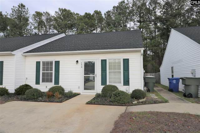 156 Heritage Village Lane, Columbia, SC 29212 (MLS #488448) :: Resource Realty Group
