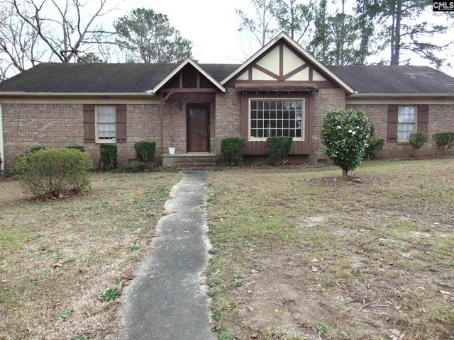 1843 Hi Sierra Drive, Columbia, SC 29210 (MLS #488451) :: EXIT Real Estate Consultants