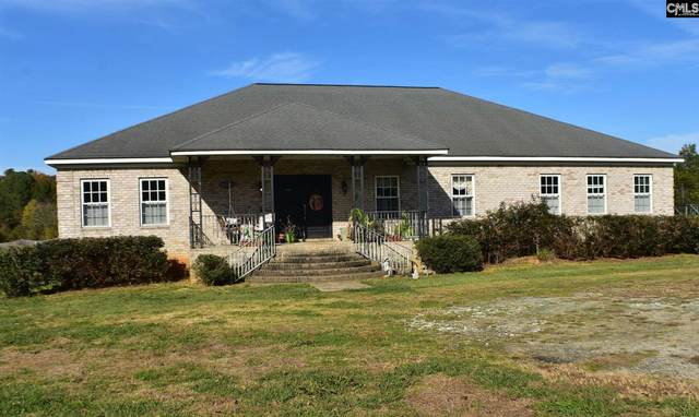 3912 Jollystreet Road, Prosperity, SC 29127 (MLS #488461) :: The Olivia Cooley Group at Keller Williams Realty