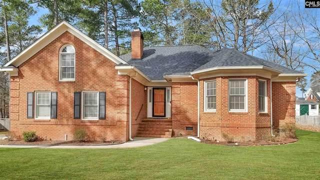 26 China Rose Court, Columbia, SC 29229 (MLS #488472) :: EXIT Real Estate Consultants
