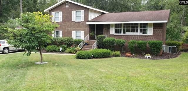 448 Kettering Drive, Columbia, SC 29210 (MLS #488475) :: EXIT Real Estate Consultants