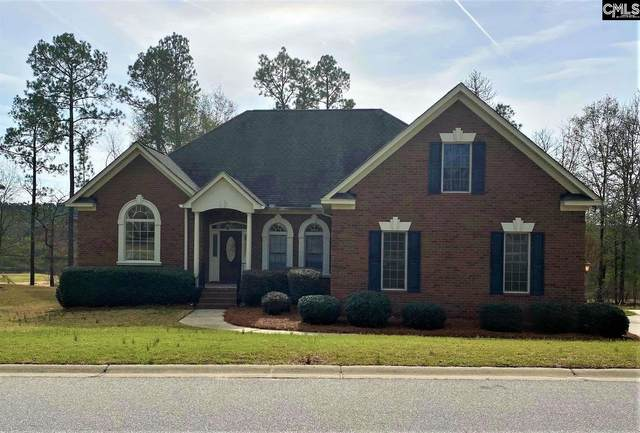339 Lake Frances Drive, West Columbia, SC 29170 (MLS #488478) :: NextHome Specialists