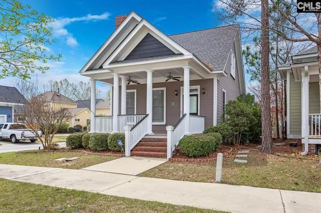 213 Ansonborough, Columbia, SC 29229 (MLS #488483) :: EXIT Real Estate Consultants