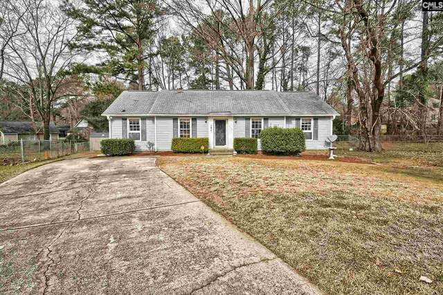 318 Chatteris Road, Irmo, SC 29063 (MLS #488485) :: NextHome Specialists
