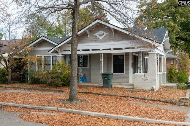 2200 Marion Street, Columbia, SC 29201 (MLS #488487) :: The Latimore Group