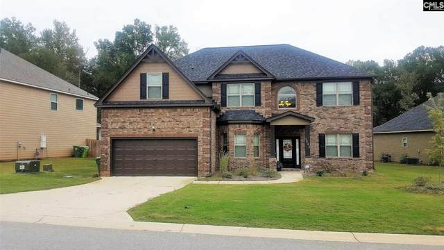 1028 Grey Duck Lane, Blythewood, SC 29016 (MLS #488489) :: The Latimore Group