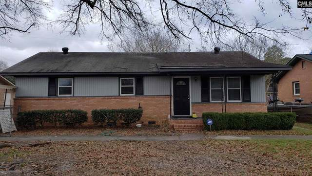 4128 Hileah Drive, Columbia, SC 29209 (MLS #488490) :: Loveless & Yarborough Real Estate