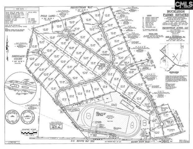 TBD Polo Lane #30-#40, Aiken, SC 29803 (MLS #488499) :: The Meade Team