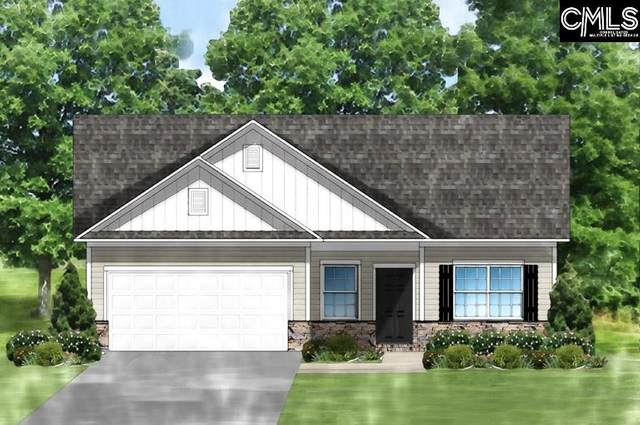 1019 Old Town Road, Irmo, SC 29063 (MLS #488505) :: The Latimore Group