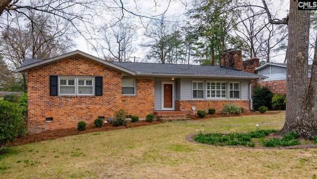 1126 Eastminster Drive, Columbia, SC 29204 (MLS #488506) :: The Neighborhood Company at Keller Williams Palmetto