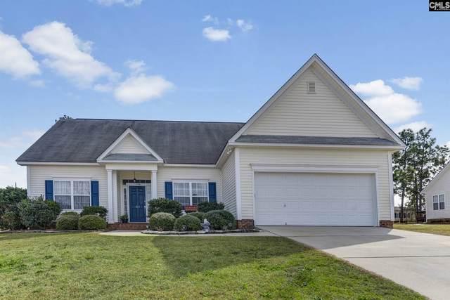 321 Liberty Farm Court, Lexington, SC 29073 (MLS #488518) :: Home Advantage Realty, LLC