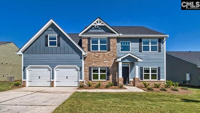 328 White Oleander Drive, Lexington, SC 29072 (MLS #488519) :: The Latimore Group