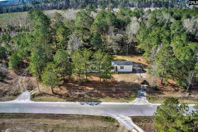 6666 Kips Lane, Orangeburg, SC 29115 (MLS #488520) :: EXIT Real Estate Consultants