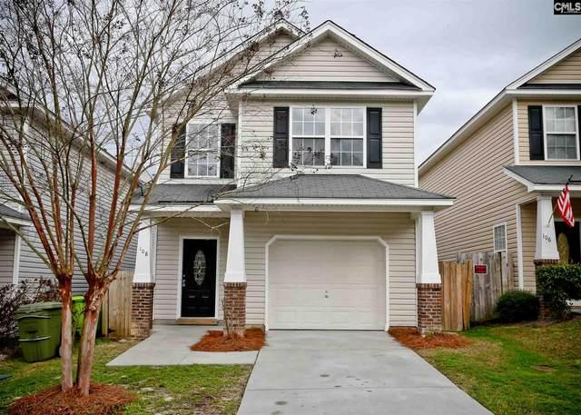 108 Angel Garden Way, Columbia, SC 29223 (MLS #488536) :: Loveless & Yarborough Real Estate